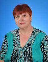 МурзаТатьяна Николаевна