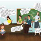Cпециальная адаптационная программа «Ступеньки к школе»